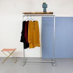 Inspirational Portable Hanging Rails