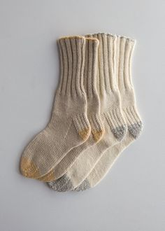 Most up-to-date Photos knitting socks worsted Thoughts Boot Socks Wool Socks, Knitting Socks, Hand Knitting, Knitting Machine, Vintage Knitting, Textiles, Purl Soho, How To Purl Knit, Knitting Accessories