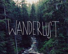 wanderlust - Google Search