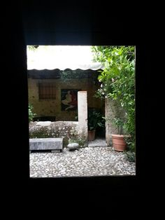 Garden_ Villa Miani Calabresi_ Santa Maria La Longa_Italy