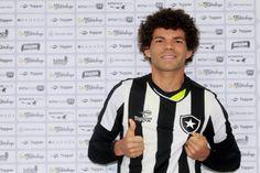 BotafogoDePrimeira: Botafogo trata com otimismo dores de Camilo na cox...