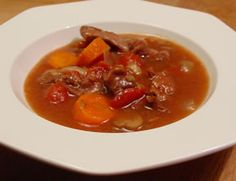 365 Days of Slow Cooking: Day 2: Slow Cooker Stew