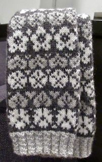 Fair Isle Knitting, Knitting Socks, Boot Cuffs, Knitting Projects, Mittens, Needlework, Shawl, Knit Crochet, Diy And Crafts