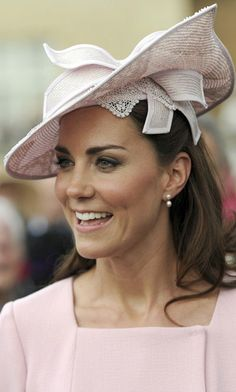 Kate is Princess with the golden touch - Emirates 24/7