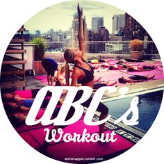 workout out works! check out this blog!