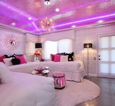 Dream Bedroom So Cool