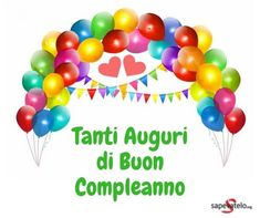 Buon Compleanno Immagini Auguri Di Buon Compleanno Per Bambini