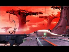 Image detail for -Science Fiction wallpaper 83 / Science Fiction Wallpapers / Home ...