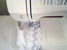 Agulha de ouro Ateliê: Aprenda a fazer roupas elaboradas com passamanarias
