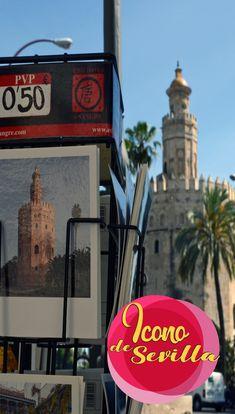 Cuando la realidad supera a photoshop!!. Superar las espectativas cuando viajas es conseguir la satisfacción. Un viajero impresionado es la mejor publicidad para un destino. La Torre del Oro es icono de Sevilla con permiso de la Giralda, y plantarte delante de ella y mirarla detenidamente, tiene lo suyo. ¿Vienes?.   #torredeloro #sevilla #sevillanas #sevillacity #sevillahoy #sevillatieneuncolorespecial #sevillagram #seville #sevillaespaña #sevilla_ciudad #freetourssevilla #freetoursevilla Broadway Shows, Photoshop, Sevilla Spain, Town Hall, Monuments, Palaces