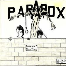 Paradox (4) - I Don't Care (Vinyl) at Discogs