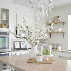 Decor, Kitchen Countertop Decor, Apple Kitchen Decor, Countertop Decor, Kitchen Island Decor, Kitchen Centerpiece, Kitchen Vignettes, Home Decor, Counter Decor