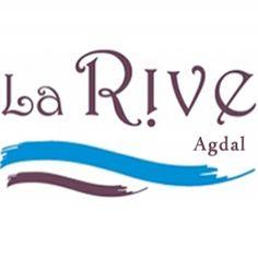 La Rive-Avenue de France,-Rabat-