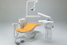 """""""gurzdental.com"""" has Placed Comfortable Dental Chairs For Patient`s Ease"""