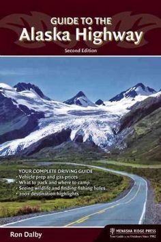 Traveling across the great northern expanses from Dawson Creek, British Columbia, to Delta Junction, Alaska, the 1,500-mile Alaska Highway remains one of the greatest driving adventures of all time. I