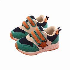 Black 12cm Alamana Fashion Infant Child Baby Girl Boy Soft Sole Prewalker Toddler Warm Shoes Gift