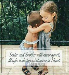 Brother Sister Relationship Quotes, Big Brother Quotes, Nephew Quotes, Little Boy Quotes, Brother Birthday Quotes, Sister Quotes Funny, Brother Sister Quotes, Brother And Sister Love, Birthday Cards For Brother