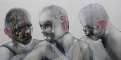 paintings by artist john reuss