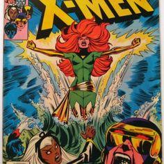 I checked out The X-Men #101 Juggernaut 1st Phoenix Marvel Comics (1976) FREE Shipping on Lish, $68.00 USD