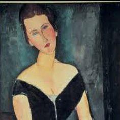 Modigliani oooph
