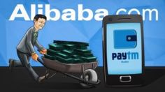 Alibaba to Invest $200 Million Into Paytm E-Commerce