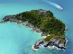Castle Island, Bermuda