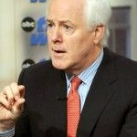TexMessage: John Cornyn says the Buffett tax is 'the wrong thing at the wrong time'