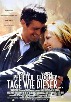 Poster zum Film: Tage wie dieser...
