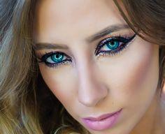 Another from yesterday's look    lights GLAMOUR action (@lightsglamouraction) #anastasiabeverlyhills #mac #maccosmetics #nyx #morphebrushes #vegas_nay #norvina #dressyourface #wakeupandmakeup #hudabeauty #brian_champagne #makeup #mua #makeupartist #eyebrows #contour #lipstick #smokeyeye #motd #ootd #lotd  #beauty #beautyblogger #girl #selfie #instamakeup #makeupjunkie #makeupaddict #makeupartistsworldwide Smokey Eye, Anastasia Beverly Hills, Insta Makeup, Makeup Junkie, Huda Beauty, Makeup Addict, Nyx, Contour, Mac Cosmetics
