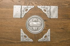 飾り金具を知る、愛でる、深める。   手とてとテ -仙台・宮城のてしごとたち- Sendai, Japanese Art, Japan Art