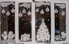 Картина панно рисунок Новый год Вырезание Новогоднее 2015 Бумага фото 6