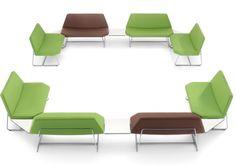 Lounge Otto - girsberger, Lounge Möbel