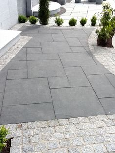 Fresh Paving Stones Design Ideas
