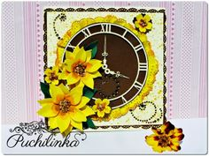 Nie będę się powtarzać Clock, Wall, Handmade, Home Decor, Watch, Hand Made, Decoration Home, Room Decor, Clocks