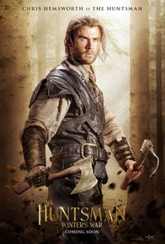 Girls Night Out Special Event | The Huntsman: Winter's War, 6 April