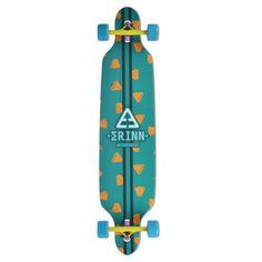 Downhill speed board Best Longboard, Longboard Decks, Cruiser Skateboards, 3 D, Black Friday, Sugar, Fashion, Moda, Fashion Styles