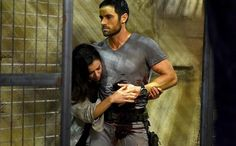 'Orphan Black': Dylan Bruce on Paul's big moment | EW.com SPOILER ALERT don't read if you haven't seen episode 6