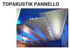 TOPAKUSTIK Pannello