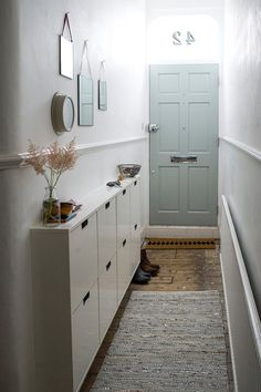 Decorating Black Holes: The 7 Most Easily Forgotten Spots | Apartment Therapy