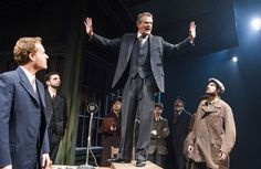 An Enemy of the People review at Chichester Festival Theatre – 'riveting'