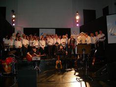 Coral de las Americas Coro de SADAIC y Grupo instrumental de las Americas , direccion Damian Sanchez 12-12-15 Choirs, Buenos Aires, Concert, Group, Musica