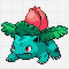 #2 Ivysaur