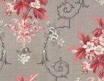 Panier De Fleurs by French General for Moda Fabrics