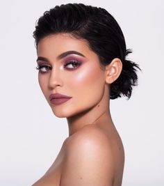 "1,357 Likes, 6 Comments - @kardashianuniverse_ on Instagram: ""Kylie for @kyliecosmetics """