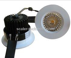 COB LED Downlight 8W /10W(SC-DL-COB10W) - China COB LED Downlight 8W /10W;8W /10W COB LED Downlight;8W / 10W Indoor LED Light