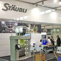 #Stäubli Exhibiting Various Innovations At #ITME_India -  https://www.indian-apparel.com/appareltalk/news_details.php?id=2707