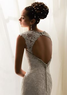 Wedding Bridal Dresses,Prom Dresses,Gowns,Plus Sized,Custom Made Bridesmaid Dresses and Bridal Accessories Bridal Hair, Bridal Gowns, Wedding Gowns, Lace Wedding, Perfect Wedding, Dream Wedding, Wedding Story, Wedding Attire, Look Fashion