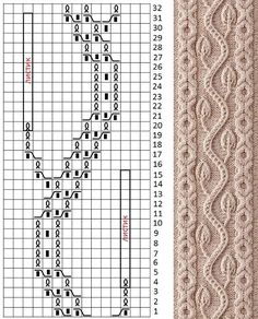 Best 12 H.Shida, G. Roehm – 250 Japanese Knitting Stitches: The Original Pattern Bible / узоры. Knitting Stiches, Cable Knitting, Easy Knitting Patterns, Knitting Charts, Craft Patterns, Knitting Projects, Crochet Stitches, Hand Knitting, Stitch Patterns