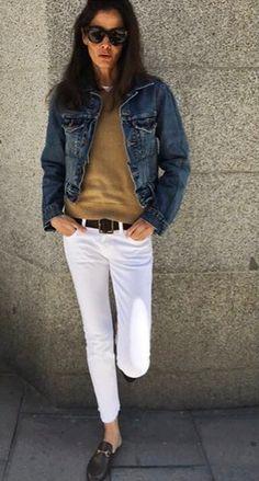 Les 104 meilleures images de veste en jean | Veste en jean