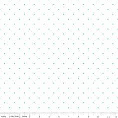 Carina Gardner - Primrose Garden - Primrose Dot in Aqua